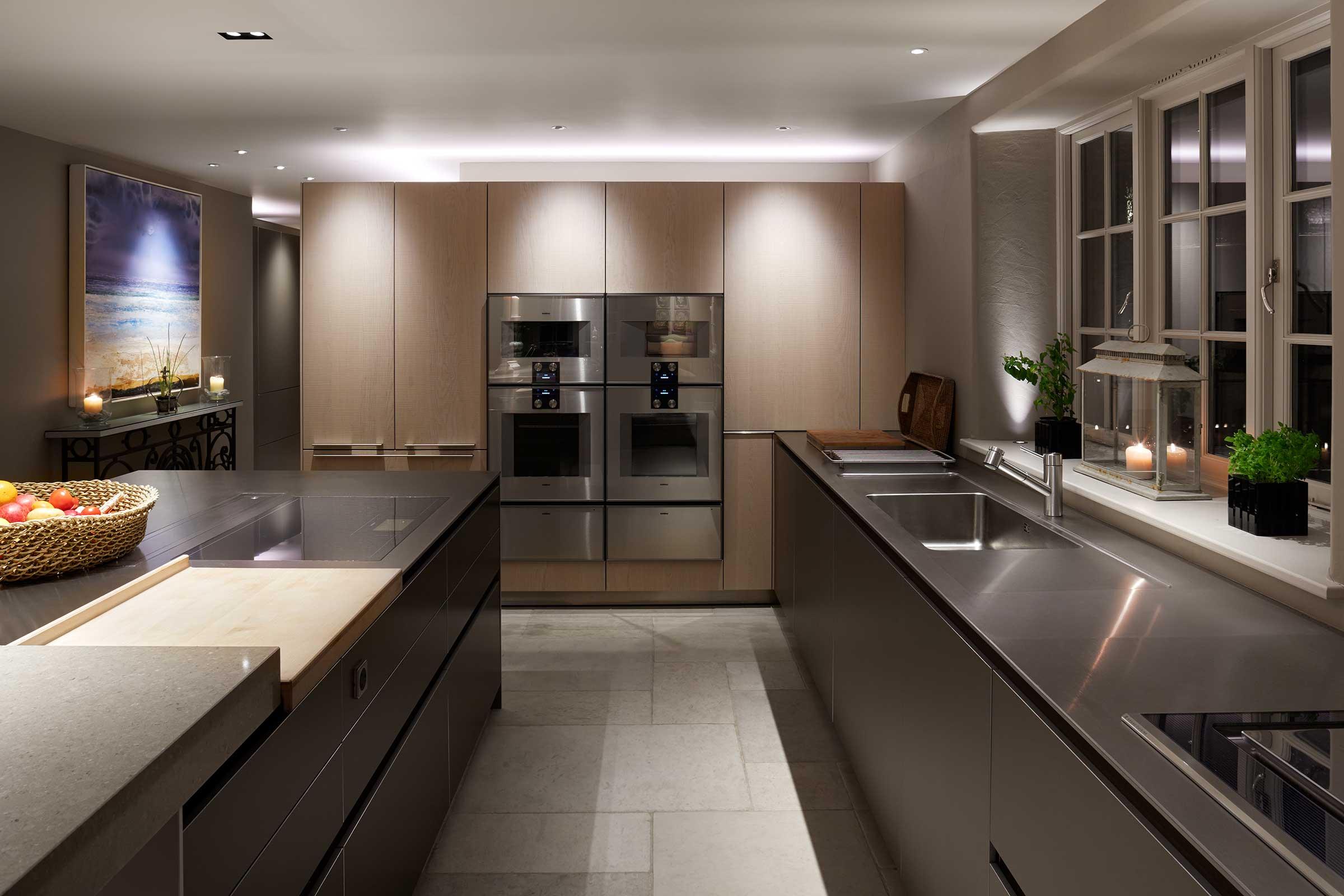 Kitchen Showroom For Sale Uk