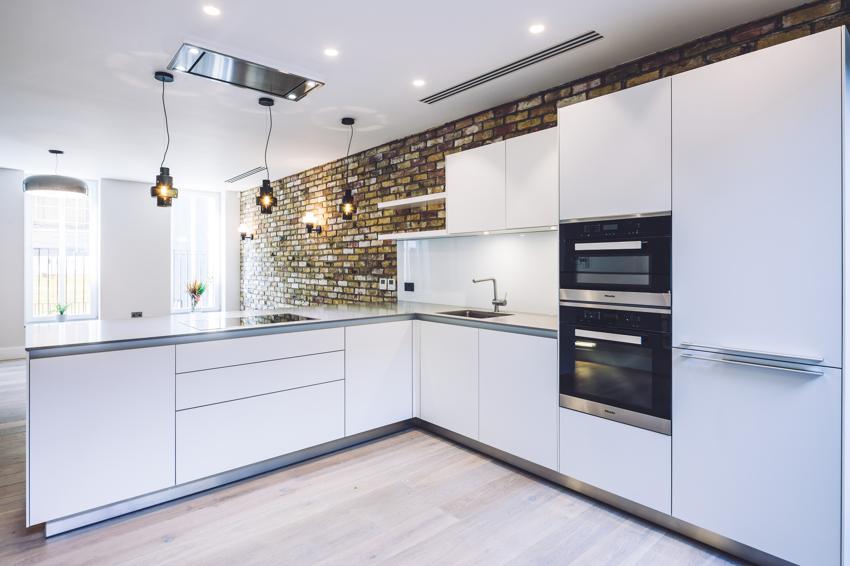 Soho loft apartment development for Case loft